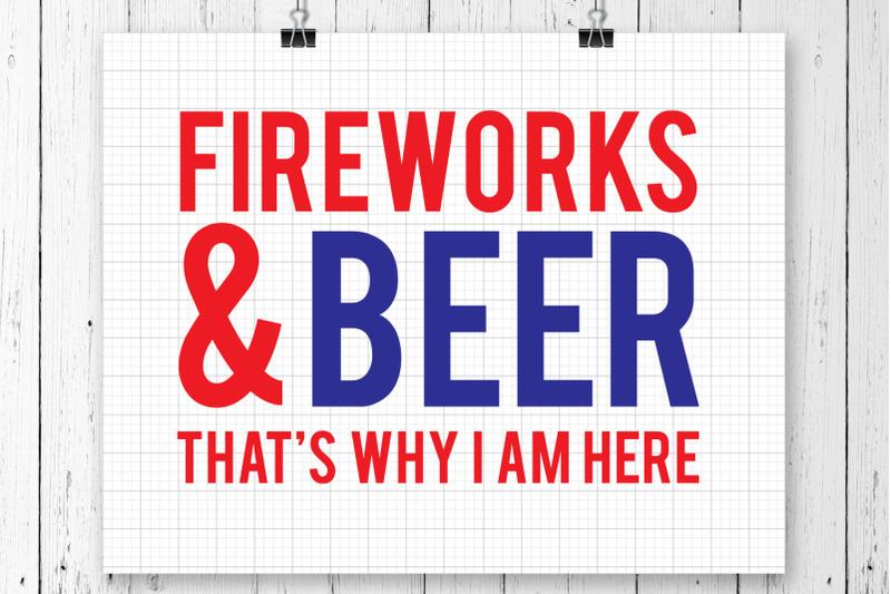 fireworks-and-beer-svg-printable