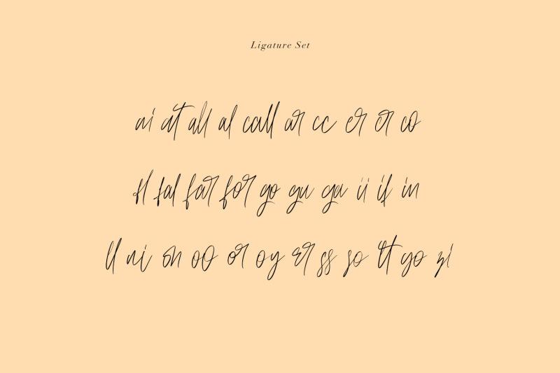 anestacilla-girly-signature-font