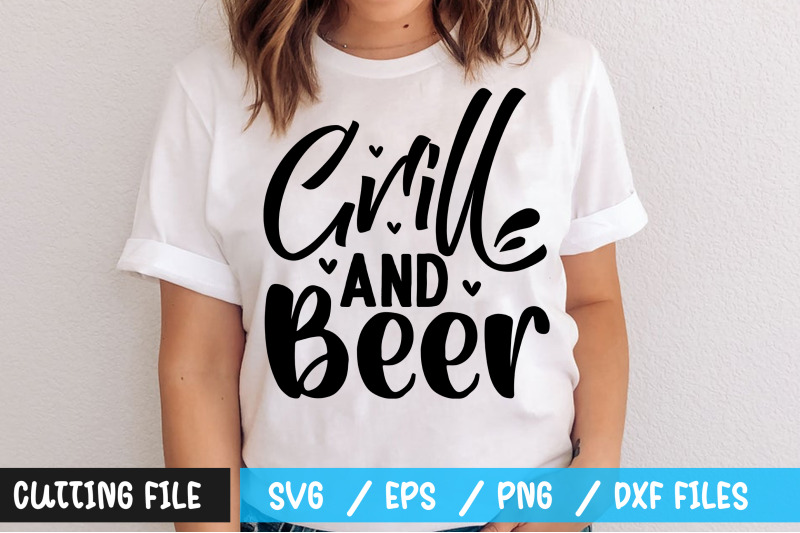 grill-and-beer-svg