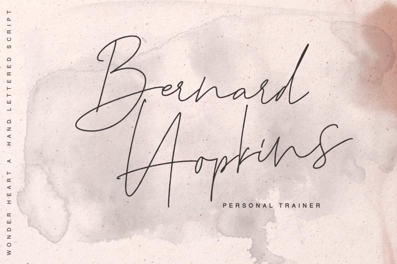 wonder-heart-a-hand-lettered-script