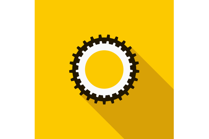 cogwheel-icon-flat-style