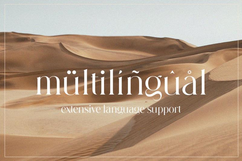 hallenger-serif-font-serif-fonts-gorgeous-fonts-logo-fonts