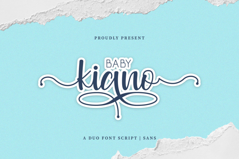 baby-kiano-duo-font