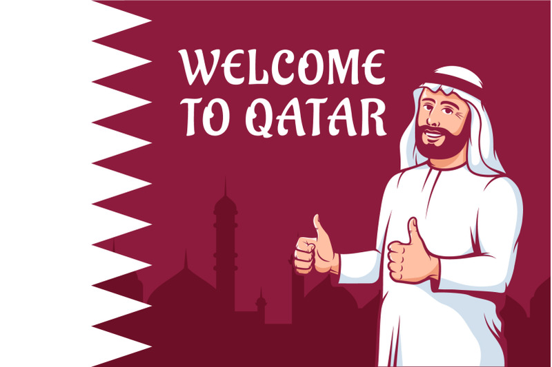 positive-muslim-arabian-man