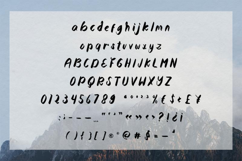 montego-bay-a-lovely-paint-brushed-script-font