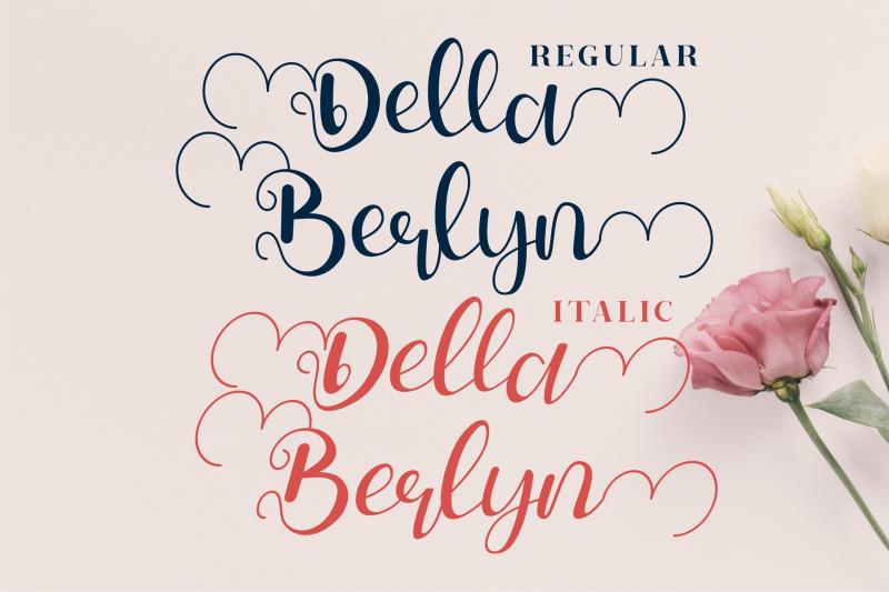 della-berlyn