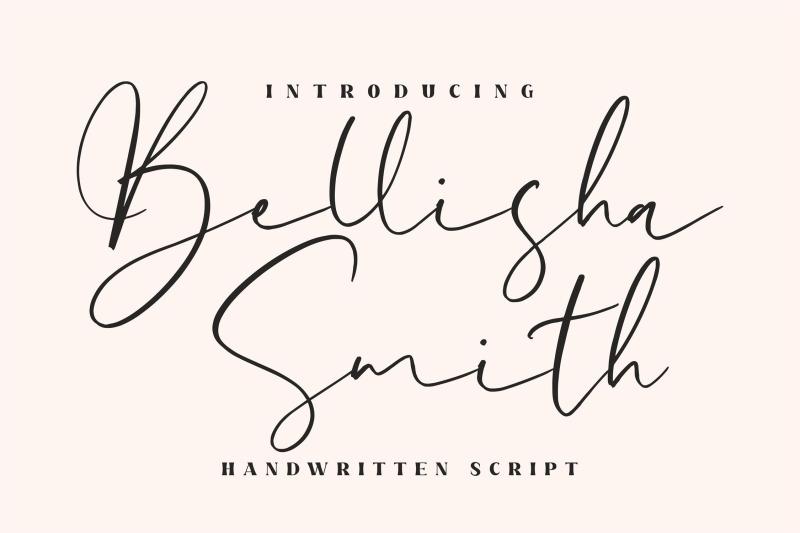 bellisha-smith