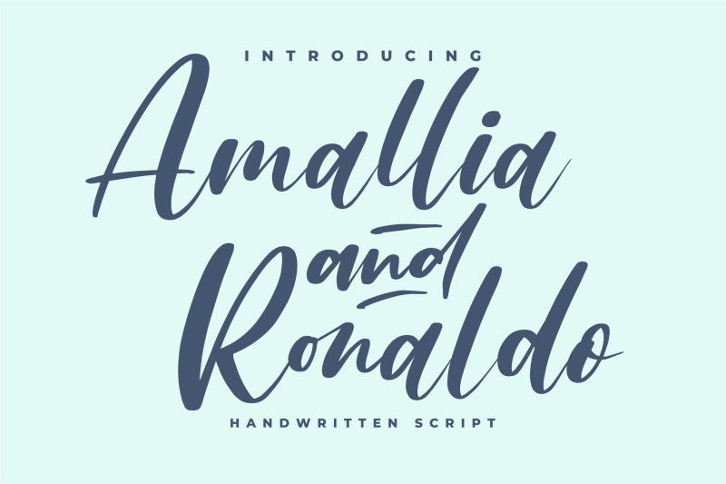 amallia-and-ronaldo