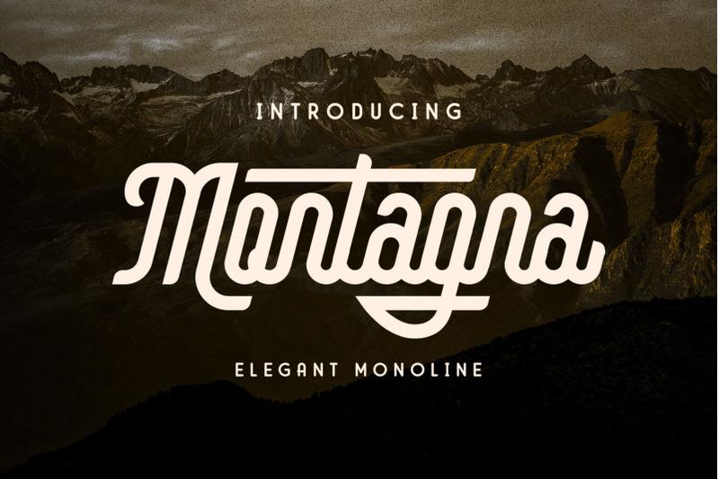 montagna-elegant-monoline