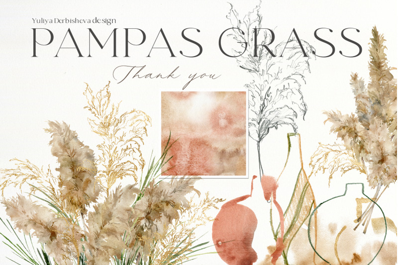 pampas-grass-watercolor-abstract-clipart