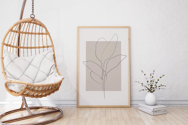 flower-art-print