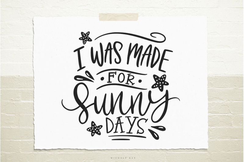 sunny-days-quote-svg-cut-file