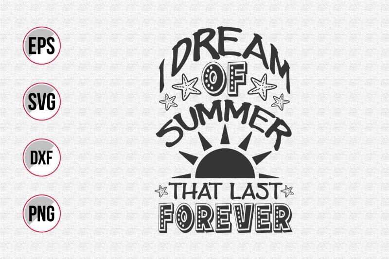 i-dream-of-summer-that-last-forever