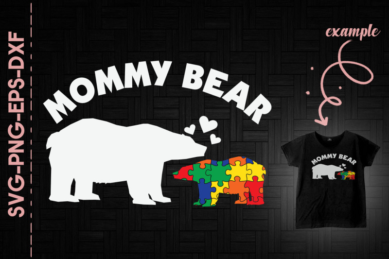 mommy-bear-autism-awareness-autism-kid