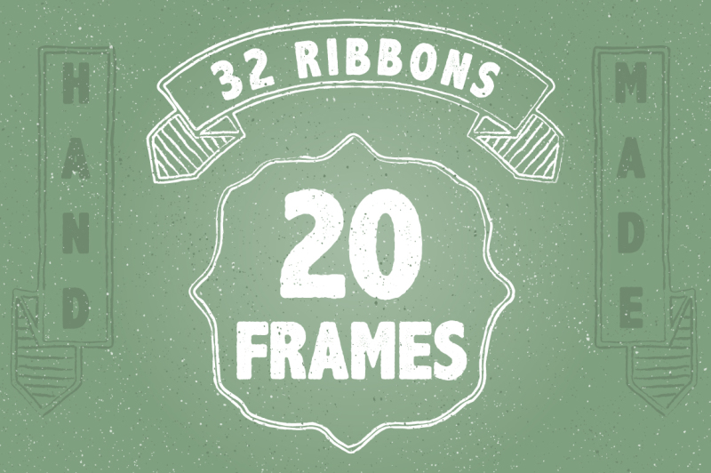 frames-and-ribbons
