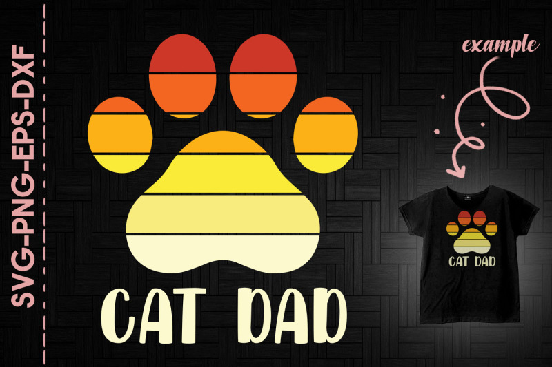 cat-dad-father-039-s-day-gift-dad-gift