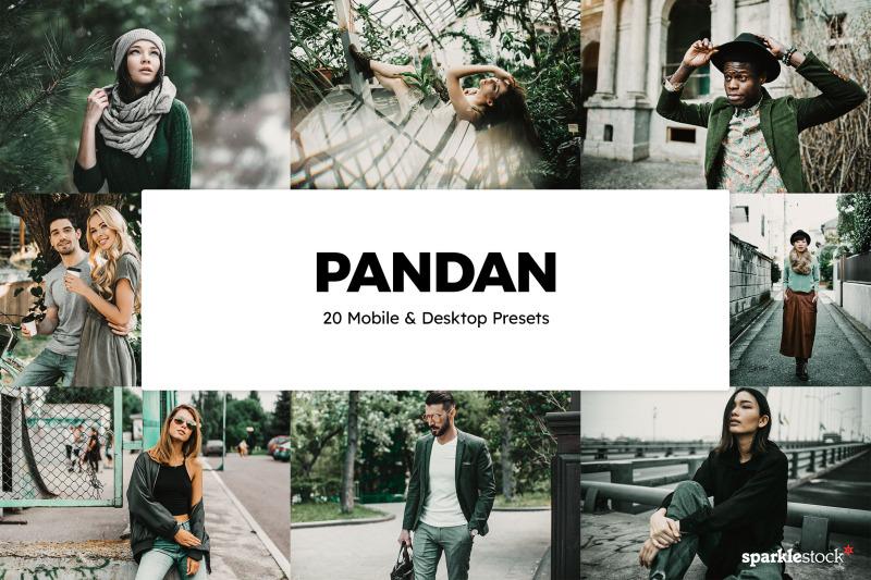 20-pandan-lightroom-presets-amp-luts