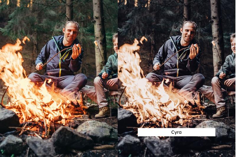 20-campfire-lightroom-presets-amp-luts