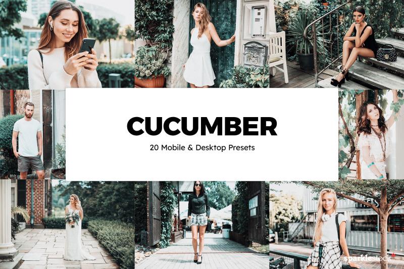 20-cucumber-lightroom-presets-amp-luts