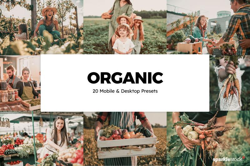 20-organic-lightroom-presets-amp-luts