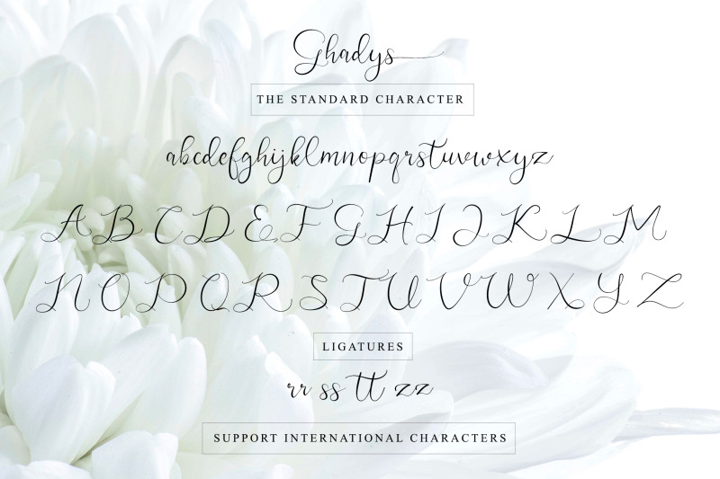 ghadys-font