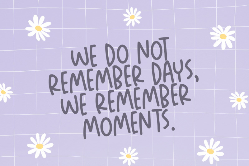 things-to-remember