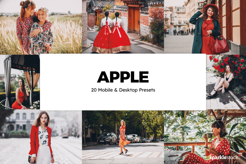 20-apple-lightroom-presets-amp-luts