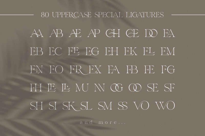 serif-flowers