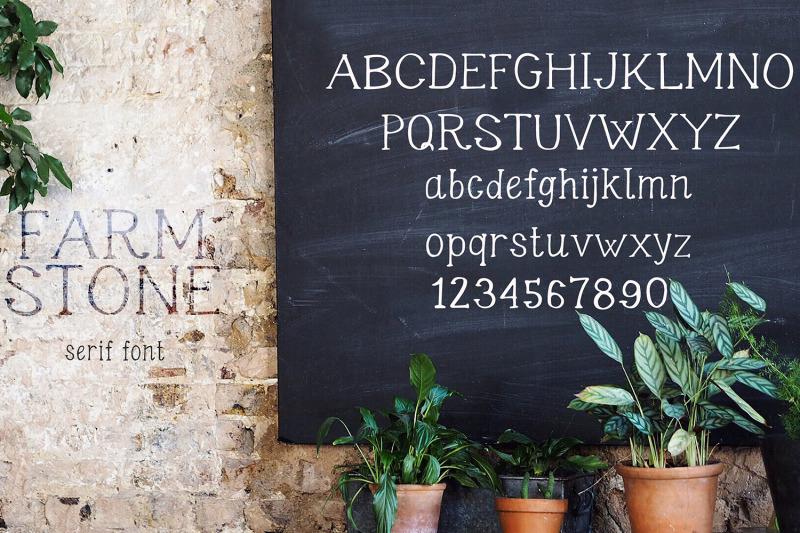 farmstone-rustic-serif-font-doodles-logos