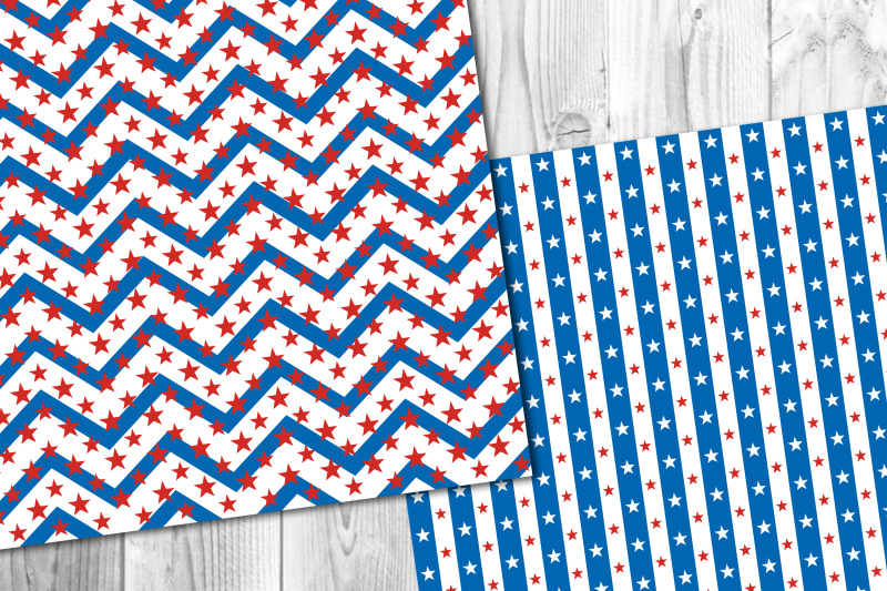 4th-of-july-seamless-digital-pattern-v-8