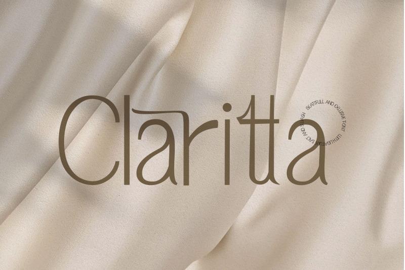 claritta