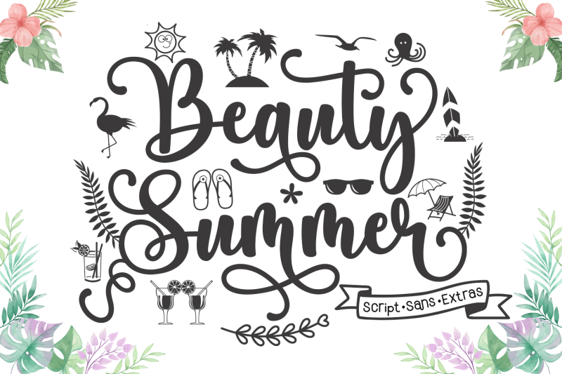 beauty-summer