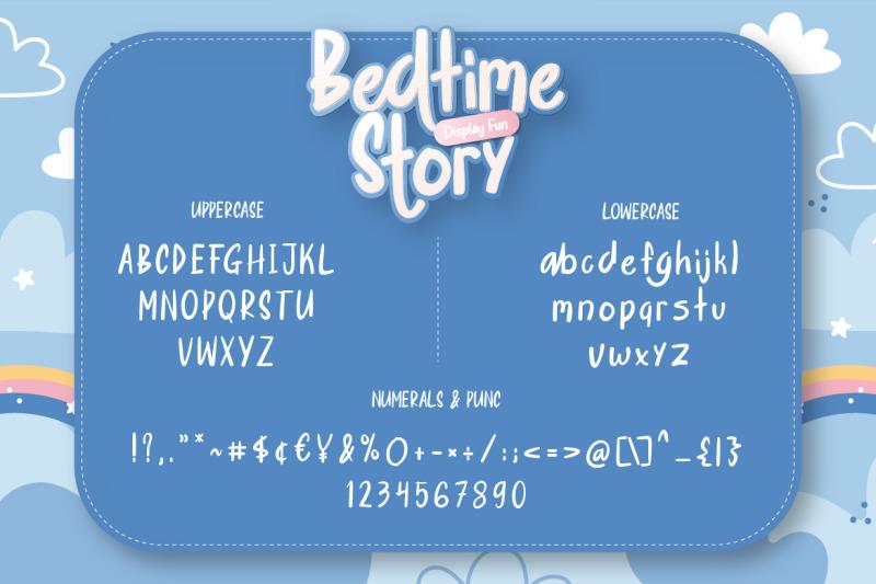 bedtime-story-display-fun