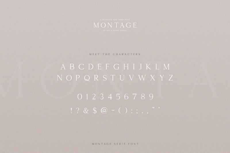 montage-serif-font-luxury-fonts-stunning-fonts-classy-fonts