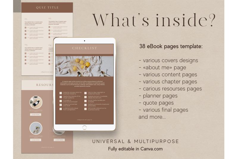 ebook-canva-template-work-book-template-for-canva