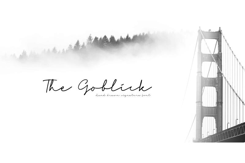 the-goblick