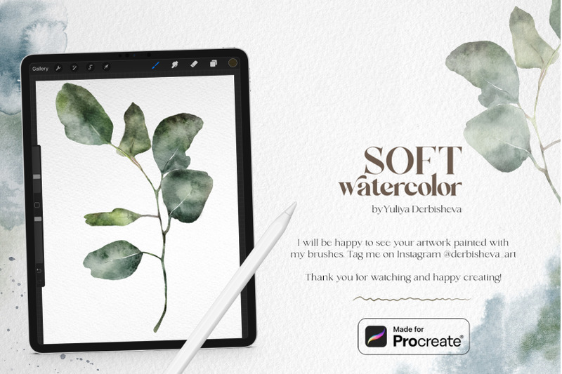 soft-watercolor-procreate-brushes-collection