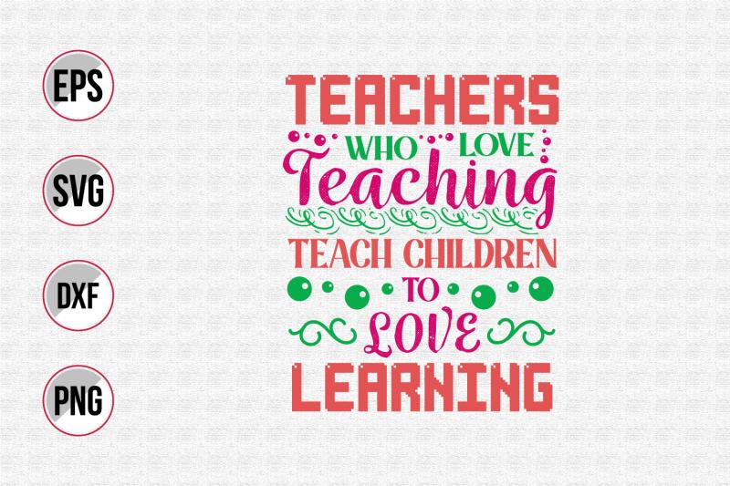 teacher-quotes-typographic-vector-graphic