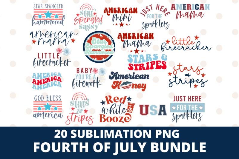 4th-of-july-fourth-of-july-sublimation-png-design-bundle