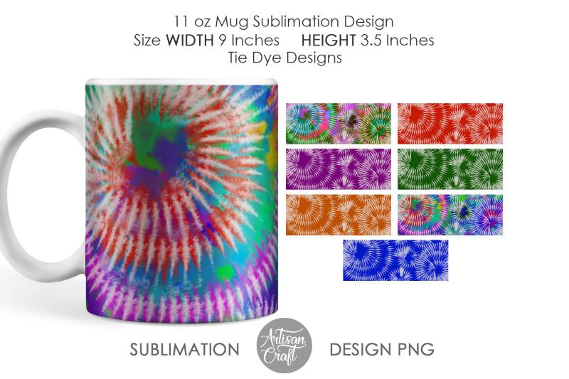 tie-dye-mug-sublimation-designs-11-oz-mug-template