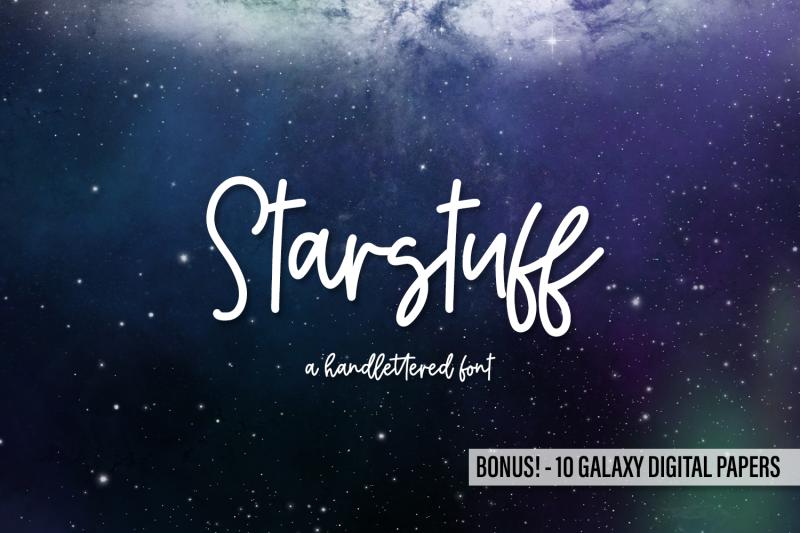 starstuff-script