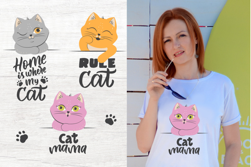 cats-with-quotes-kittens-bundle