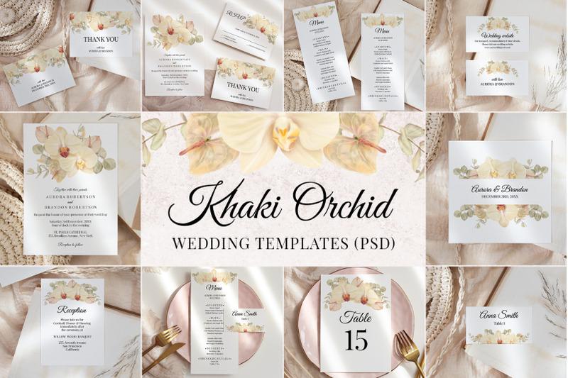 boho-wedding-template-cards-floral-invitation-set