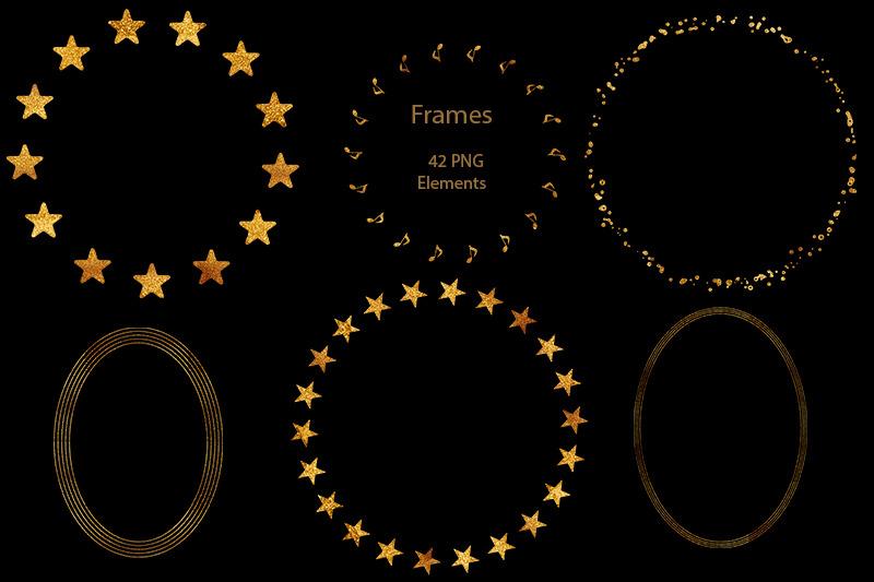 gold-frame-42-png