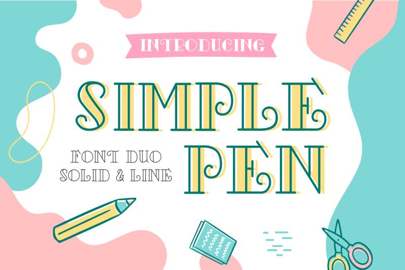simple-pen