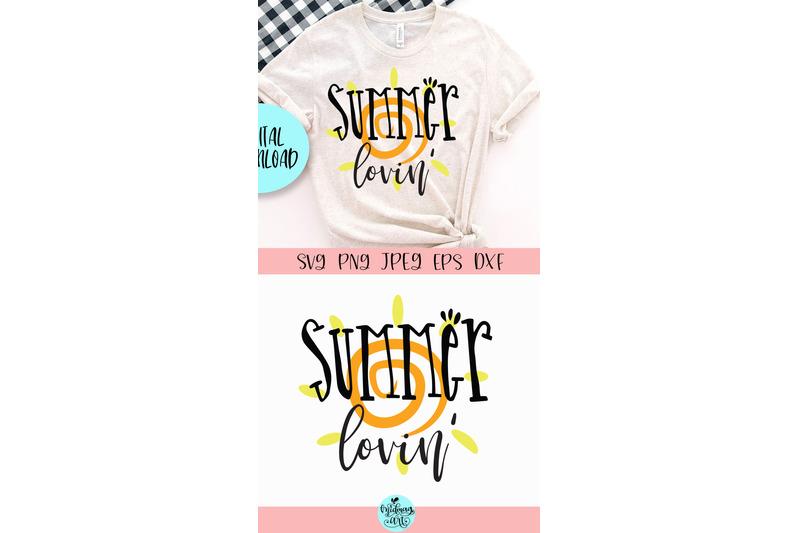 summer-lovin-svg-summer-svg