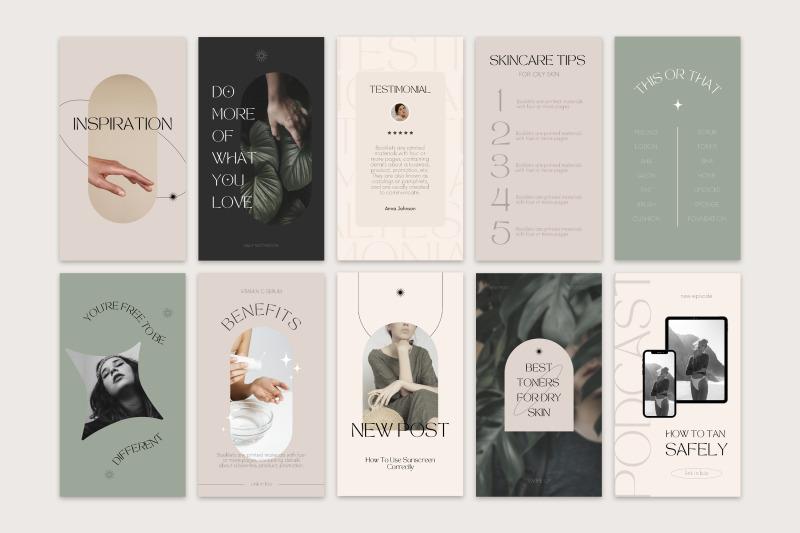 beauty-instagram-stories-templates