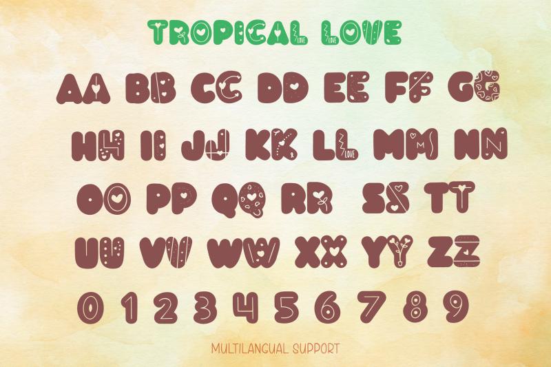 tropical-love
