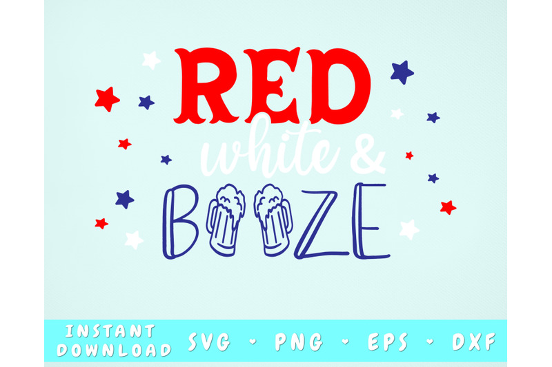 red-white-and-booze-svg