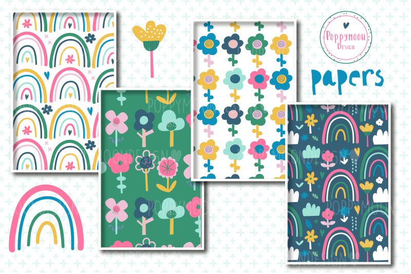 bright-and-beautiful-paper-set
